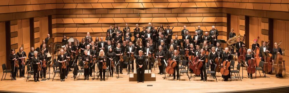 Health and Wellness Community Orchestra, Fort Collins, CO